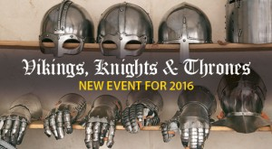 Winterfell Viking knights New Event (1)